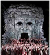 Idomeneo (Pathé Live)