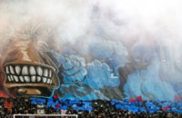 Ligue 1 : le show des supporters en tribunes