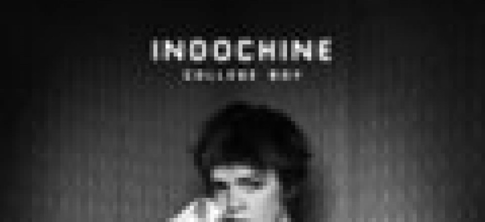 "Indochine dévoile les remixes de ""College Boy"""