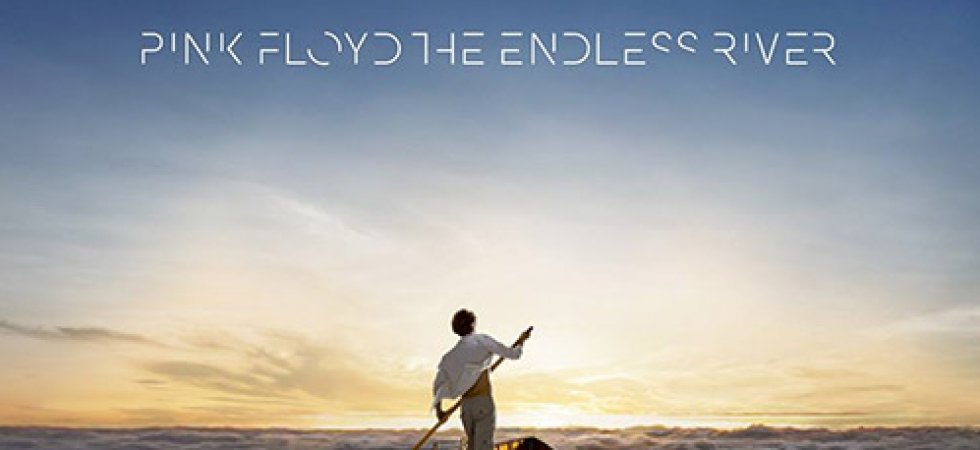 "Pink Floyd : ""The Endless River"" en hommage à Rick Wright"