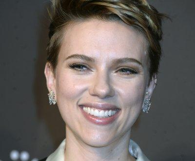 """Scarlett Johansson pense que la monogamie n'est pas """"naturelle"""""""