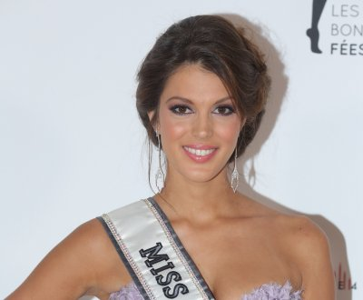 Comment Iris Mittenaere a réconcilié ses parents