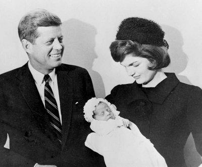 Jackie Kennedy : elle savait tout des infidélités de son mari !