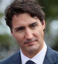 Justin Trudeau : les fesses du Premier ministre font le buzz !