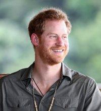 Prince Harry, ancien souffre douleur de ses camarades à l'école