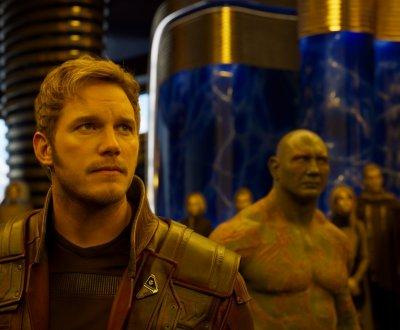 """Les Gardiens de la Galaxie 2 : """"le plus grand film de tous les temps"""" ?"""