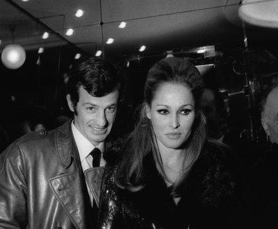 Jean-Paul Belmondo : sa relation houleuse avec Ursula Andress