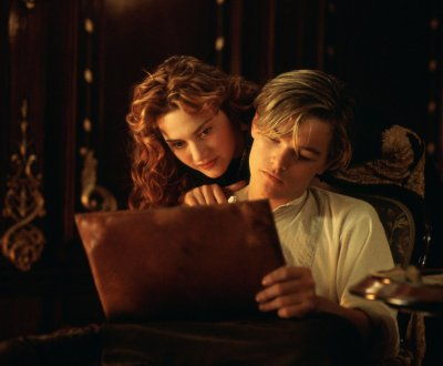 Titanic : retour sur une scène de nu qui a marqué l'histoire du cinéma