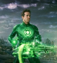 Duncan Jones déteste le personnage de Green Lantern