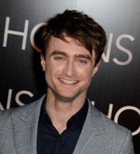 """Daniel Radcliffe : """"J'aurais été un bon Spider-Man"""""""