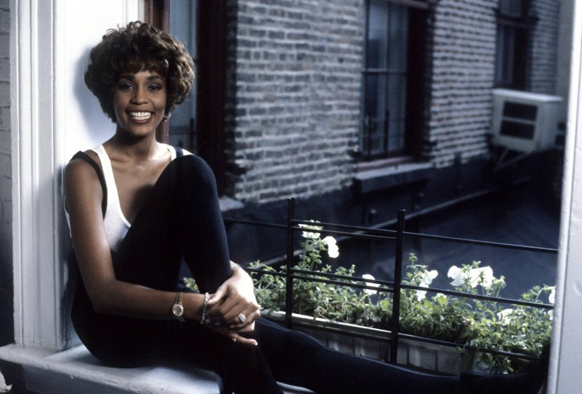 "La + diva : Whitney Houston ""I Will Always Love You"" (1992)"