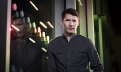 "James Blunt : que vaut ""The Afterlove"" ?"