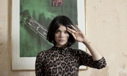 Bat for Lashes annonce la sortie de The Bride