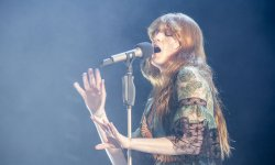Florence and the Machine dévoile The Odyssey
