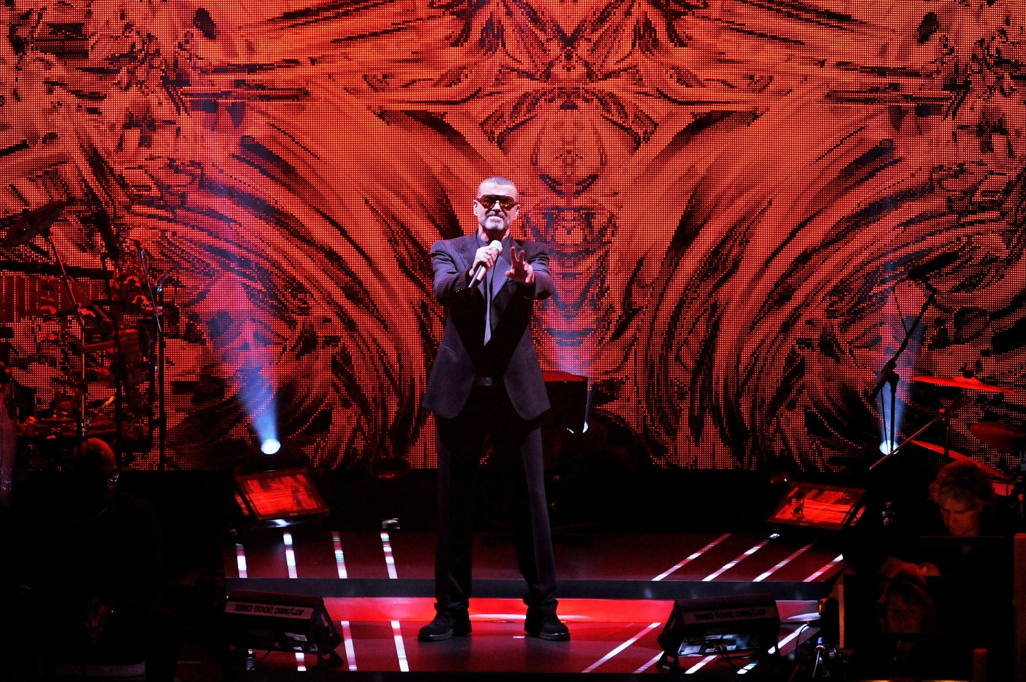 George Michael, une reprise posthume avec Nile Rodgers