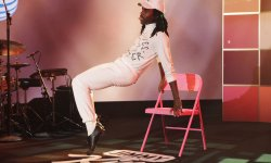 Blood Orange sortira son 3e album en juillet