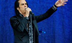 Nick Cave & The Bad Seeds, un album en 2016