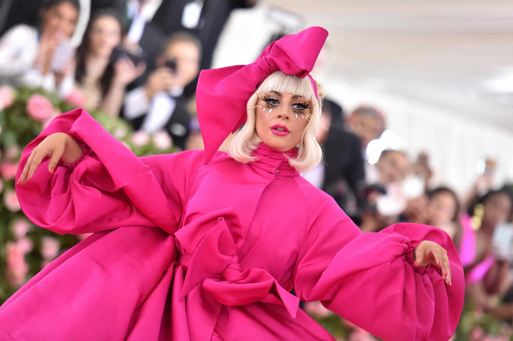 Lady Gaga sort un nouvel album très attendu 'Chromatica'