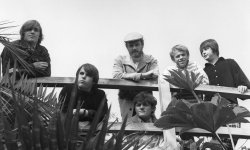 "The Beach Boys : ""Pet Sounds"" a 50 ans"