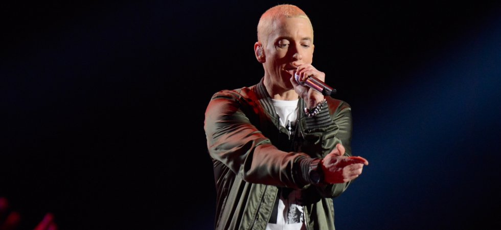 "Eminem, de retour en duo avec Skylar Grey sur ""Kill for You"""