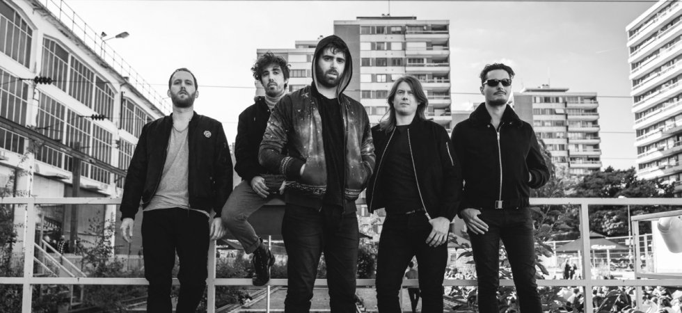 "EXCLU - Stuck in the Sound : ""On veut créer la surprise à chaque album"""