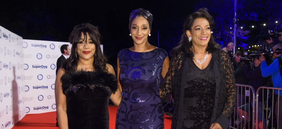 "Mort de Joni Sledge, une des chanteuses du tube disco ""We Are Family"""