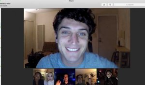 Unfriended: Dark Web - Bande annonce 1 - VO - (2018)