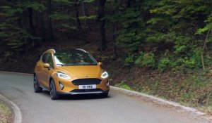 Ford Fiesta Active 1.0 EcoBoost 140 ch Plus
