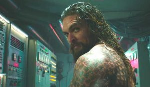 Aquaman - Bande annonce 3 - VO - (2018)