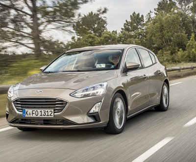 Ford Focus 1.5 EcoBoost 150 ch