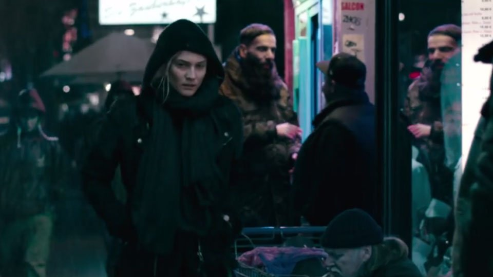 In the Fade - bande annonce - VO - (2018)