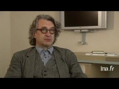 Wim Wenders : une relation cordiale