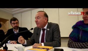 Pierre Gattaz : «Il faut réformer l'Education nationale»