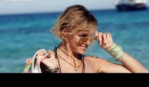 Naory Beachwear Christies Lingerie 2014 Behind the Scenes | FashionTV