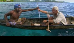Replay - River Monsters - Go tribal - VF