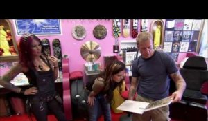 Replay - LA INK - 2x02 - VF