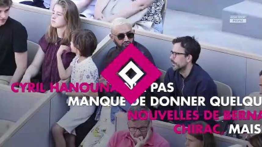Cyril Hanouna : Sa question inattendue au maire de Cannes