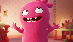 UglyDolls - Bande annonce 2 - VO - (2019)