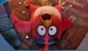 Angry Birds : Copains comme cochons - Teaser 3 - VF - (2019)