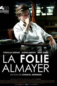 La Folie Almayer