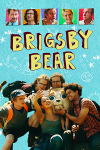 L'Ours Brigsby