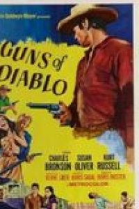 Guns of Diablo