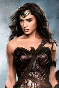 Wonder Woman II