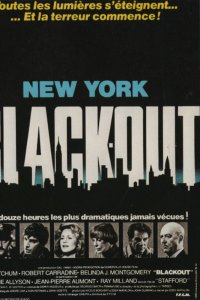 Black-Out à New York