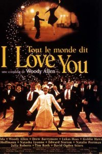Tout le monde dit I love you