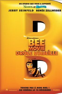 Bee movie - drôle d'abeille