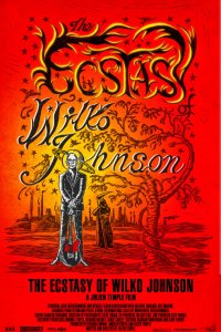 The Ecstasy of Wilko Johnson