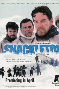 Shackleton, aventurier de l'Antarctique