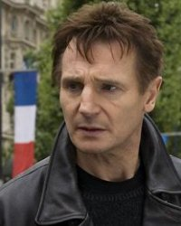 Liam Neeson, « L'Irish Talent »