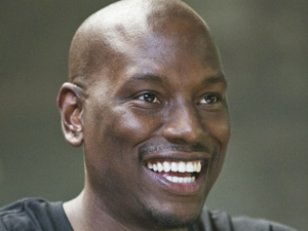 Tyrese Gibson s'imagine bien en Green Lantern
